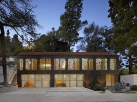 Morgan Phoa Library & Residence | Detached houses | SPF:architects