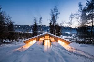 UFO | Detached houses | Stefan Hitthaler