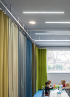 Rosemary Works School | Schools | Création Baumann