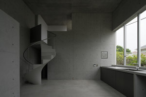House in Ashiya | Detached houses | Kazunori Fujimoto Architect & Associates