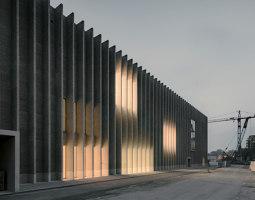Musée Cantonal des Beaux-Arts de Lausanne | Manufacturer references | Design Composite