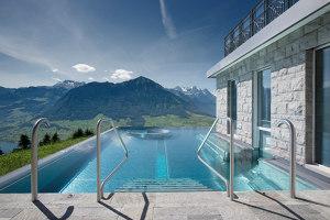 Villa Honegg | Hotels | Jestico + Whiles