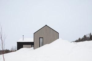 Chalet du bois Flotté | Detached houses | BOOM TOWN