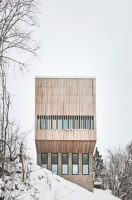 Two-In-One House | Detached houses | Reiulf Ramstad Arkitekter