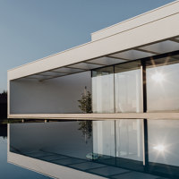 Villa Schatzlmayr | Case unifamiliari | Philipp Architekten