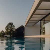 Villa Schatzlmayr   Detached houses   Philipp Architekten