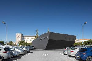 Lexus Faro | Showrooms | Rarcon