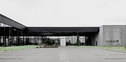 Ambiente headquarters in Skanderborg | Office facilities | Ambiente A/S