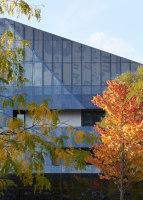 National Graphene Institute | Universities | Jestico + Whiles