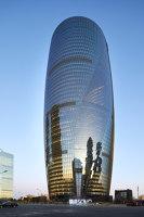 Leeza SOHO | Office buildings | Zaha Hadid Architects