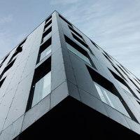V10 Apartments | Apartment blocks | Reiulf Ramstad Arkitekter