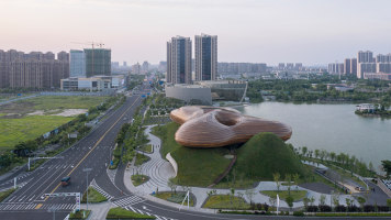 Liyang Museum | Museums | Crox