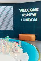 Greenwich Peninsula Exhibition | Trade fair & exhibition buildings | EMULSION