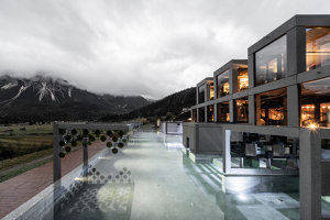 Mohr Life Resort | Hotels | noa* network of architecture