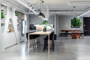 Senab Showroom Stockholm | Showrooms | SENAB