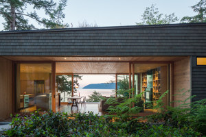 Lone Madrone | Detached houses | Heliotrope Architects