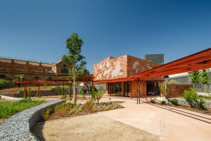 Kálida Sant Pau Centre | Hospitals | Miralles Tagliabue