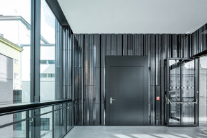 Haus der Musik | Manufacturer references | Lindner Group