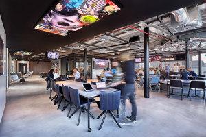 Sports Direct London Office | Office facilities | PENSON