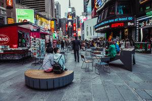 Times Square, New York | Manufacturer references | Vestre