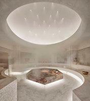 Faena Hotel | Manufacturer references | Klafs my Sauna and Spa