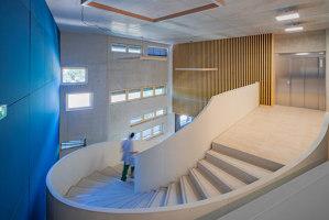 Collège Ada Lovelace | Schools | A+ Architecture