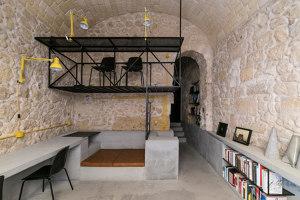 3B Office | Office facilities | Cuccuru Pisano Architettura
