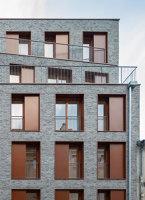 Orfila | Apartment blocks | Mobile Architectural Office