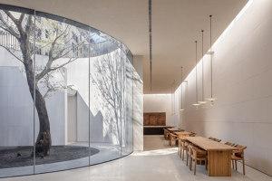 TEA Community Center | Church architecture / community centres | Waterfrom Design