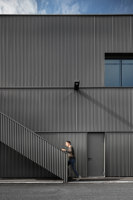VOUGA | Office buildings | nu.ma