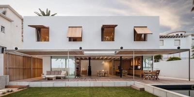 Casa MB   Detached houses   Gabriel Montañés