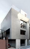 JUNG BLDG   Detached houses   Lee Keun Sik Architects