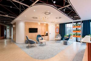 ING Tech Poland | Office facilities | mode:lina architekci
