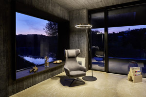 Haus »Fels in der Brandung« | Manufacturer references | Occhio