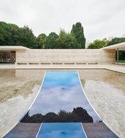 No Fear of Glass | Installationen | Sabine Marcelis