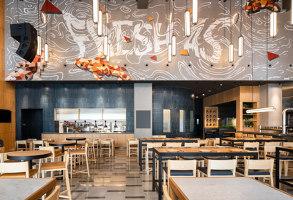 Oh Yeah Brewing | Bar interiors | hcreates interior design