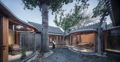 Qishe Courtyard | Detached houses | ArchStudio