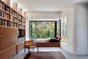 Elwood House | Living space | Splinter Society