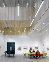 Tŷ Pawb | Church architecture / community centres | Featherstone Young