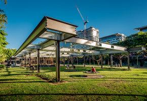 Flowstate | Installations | Stukel Architecture