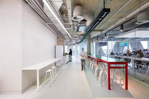 Ingenuity Media City | Office facilities | PENSON