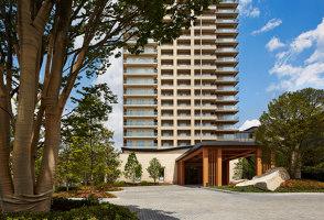 Sun City Kobe Tower | Hotels | Richard Beard Architects