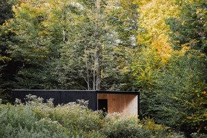 Edifice | Detached houses | Marc Thorpe