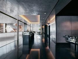 Equinox Hotel | Hotel interiors | Rockwell Group
