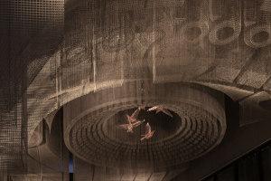 Fillmore Sculpture | Skulpturen | Edoardo Tresoldi