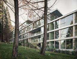 Boyana 49 | Apartment blocks | I/O architects