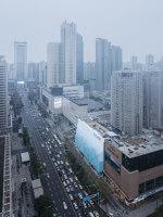 Hubei Foreign Language Bookstore | Shops | Wutopia Lab