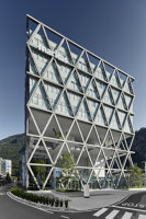 Markas Headquarters | Office buildings | ATP architects engineers