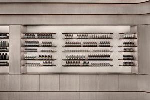 Aesop World Trade Center   Shop interiors   Architensions