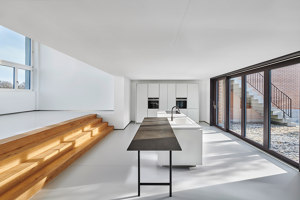 Eight Lofthouses Walzmühle | Apartment blocks | KEPENEK